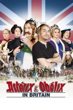 Гледай Asterix et Obelix: God Save Britannia / Астерикс и Обеликс: Бог да пази Британия (2012) Онлайн безплатно