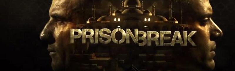 Prison Break Season 5 / Бягство от Затвора Сезон 5 (2017)