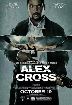 Alex Cross / Детектив Алекс Крос (2012)