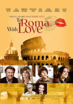 To Rome with Love / На Рим с любов (2012)