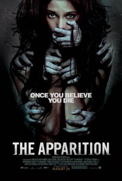 The Apparition / Видението (2012)