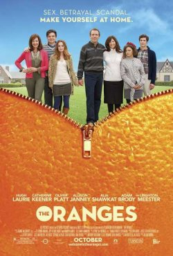 The Oranges / Портокалите (2011)