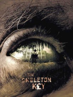 The Skeleton Key / Шперцът (2005)
