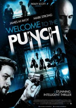Welcome to the Punch / Добре дошли в капана (2013)