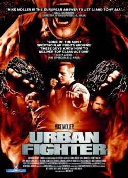 Arena of the Street Fighter / Urban Fighter / Градски боец (2012)