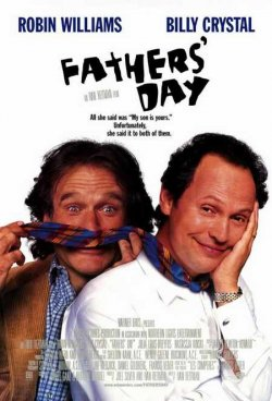 Father's Day / Ние сме баща ти (1997)