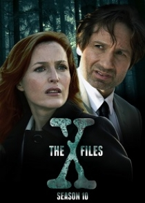 The X Files Season 10 / Досиетата X Сезон 10 (2016)