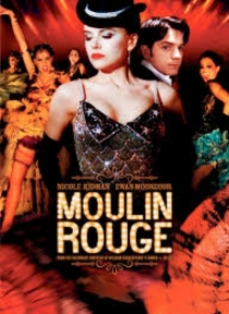 Moulin Rouge! / Мулен Руж (2001)