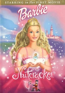 Barbie in the Nutcracker / Барби в Лешникотрошачката 2001
