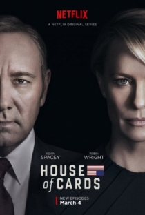 House of Cards Season 4 / Къща от карти Сезон 4 (2016)