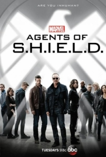 Agents of S.H.I.E.L.D Season 3 / Агенти от Щит Сезон 3 (2015)