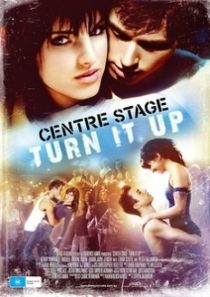 Center Stage: Turn It Up / Треска за шоу 2 (2008)