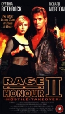 Rage and Honor 2 / Ярост и чест 2 (1993)