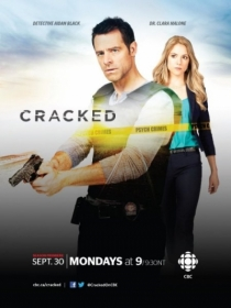 Cracked Season 1 / Пропукване Сезон 1 (2013)