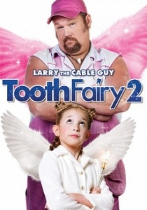 Tooth Fairy 2 / Феята на зъбките 2 (2012)