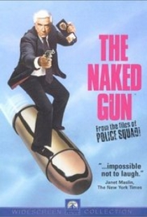 The Naked Gun / Голо Оръжиe (1988)