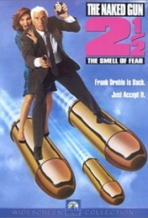 The Naked Gun 2&1 / 2: The Smell of Fear (1991)