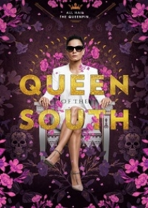 Queen of the South Season 1 / Кралица на Юга Сезон 1 (2016)