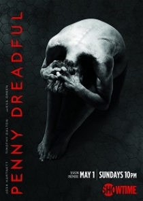 Penny Dreadful Season 3 / Викторианска история Сезон 3 (2016)