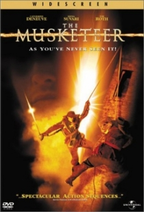 The Musketeer / Мускетарят (2001)
