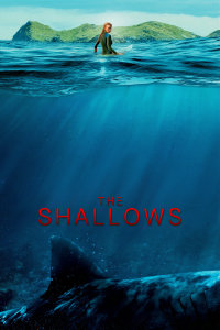 The Shallows / Опасни води (2016)