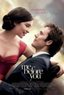 Me Before You / Аз преди теб (2016)