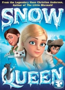 The Snow Queen / Снежната кралица (2012)