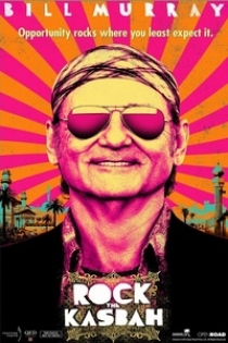 Rock the Kasbah / Добре дошли в Афганистан (2015)