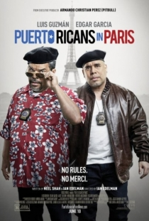 Puerto Ricans in Paris / Пуерториканци в Париж (2015)