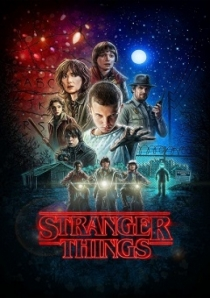 Stranger Things Season 1 / Странни Неща Сезон 1 (2016)
