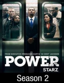 Power Season 2 / Сила Сезон 2 (2015)