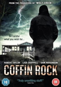 Coffin Rock / Кофин Рок (2009)