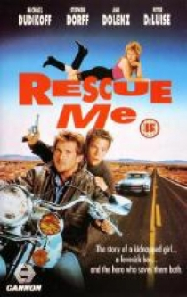 Rescue Me / Спаси ме (1992)