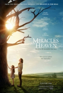 Miracles from Heaven / Чудеса от рая (2016)