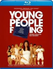 Young People Fucking / Секс двойки (2007)