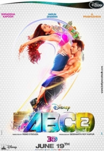 ABCD 2 / Any Body Can Dance 2 (2015)