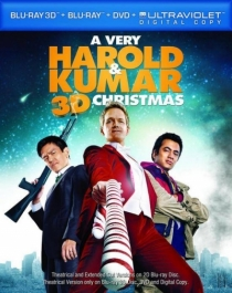 A Very Harold & Kumar Christmas / Коледа с Харолд и Кумар (2011)