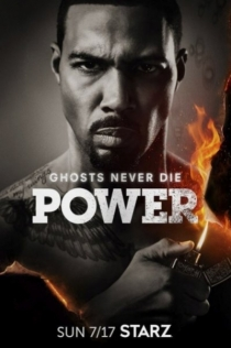 Power Season 3 / Сила Сезон 3 (2016)