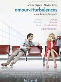 Amour & turbulences / Любов и турболенция (2013)