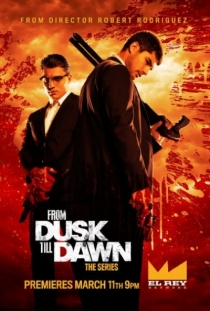 From Dusk Till Dawn Season 1 / От здрач до зори Сезон 1 (2014)