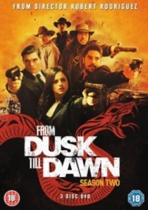 From Dusk Till Dawn Season 2 / От здрач до зори Сезон 2 (2015)