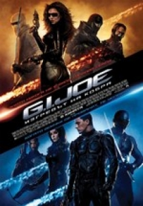 G.I. Joe: The Rise of Cobra / G.I. Joe: Изгревът на Кобра (2009)