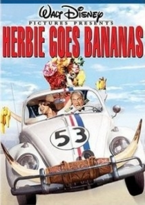 Herbie Goes Bananas / Хърби пощурява (1980)
