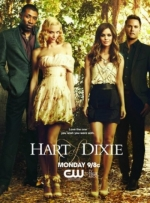 Hart of Dixie Season 4 / Д-р Зоуи Харт Сезон 4 (2014)
