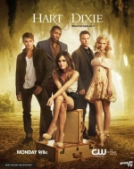 Hart of Dixie Season 3 / Д-р Зоуи Харт Сезон 3 (2013)