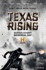 Texas Rising Season 1 / Възходът на Тексас Сезон 1 (2015)