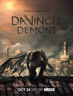 Гледай Da Vincis Demons Season 3 / Демоните на Да Винчи Сезон 3 (2015) Онлайн безплатно