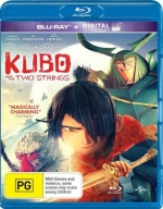 Kubo and the Two Strings / Кубо и пътят на самурая (2016)