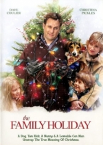 The Family Holiday / Семейство за Коледа (2007)