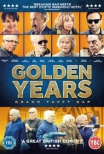 Golden Years / Златни години (2016)